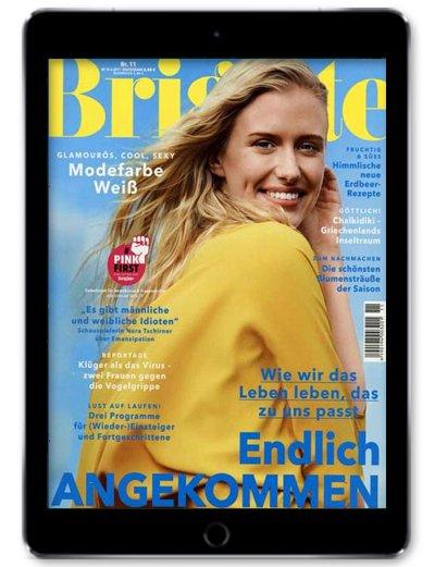 Brigitte ePaper