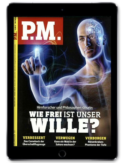 P.M. Magazin Digital