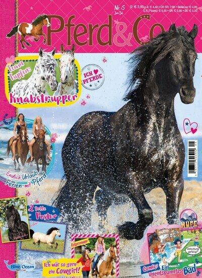 Pferd & Co.