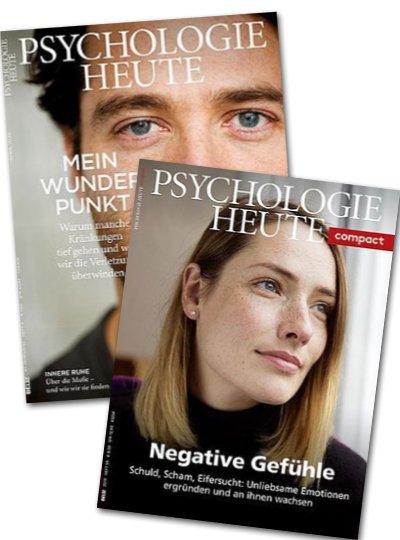 Psychologie Heute Kombi