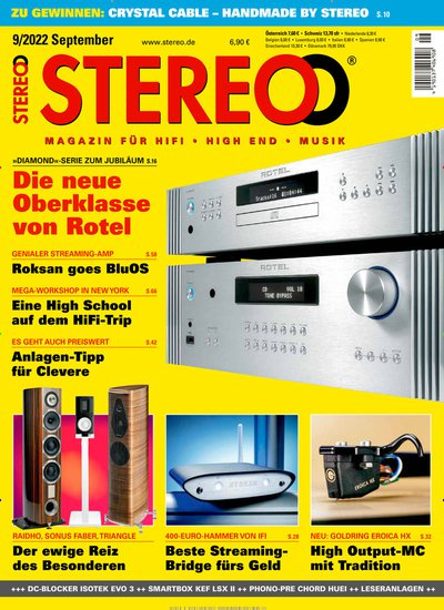 STEREO Abo beim Leserservice