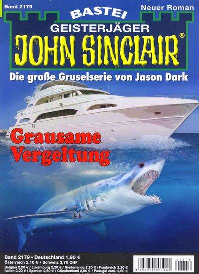 GEISTERJÄGER JOHN SINCLAIR Abo beim Leserservice