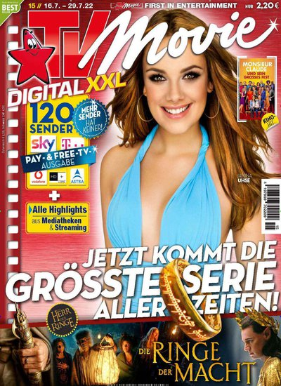 TV Movie Digital XXL-Prämienabo Titelbild
