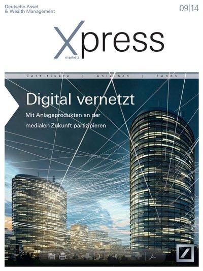 Xpress Magazin