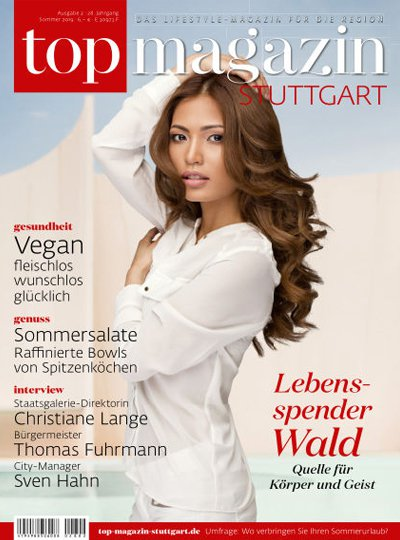 Top Magazin Stuttgart
