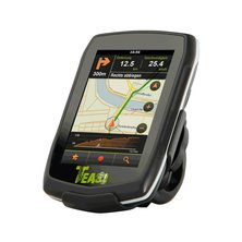 Teasi One Navigationssystem